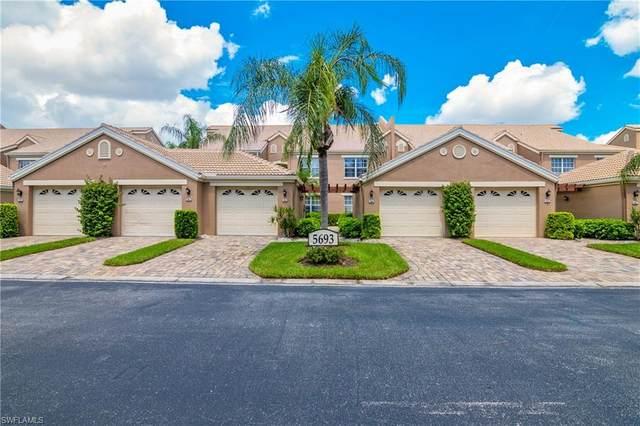 5693 Heron Ln #506, Naples, FL 34110 (MLS #221052088) :: Clausen Properties, Inc.