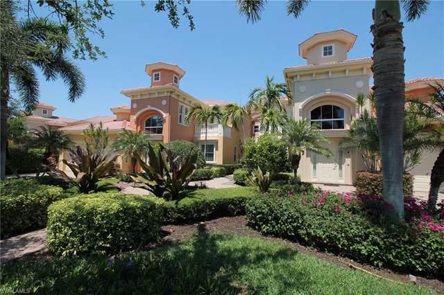 545 Avellino Isles Cir #29101, Naples, FL 34119 (MLS #221052239) :: Florida Homestar Team