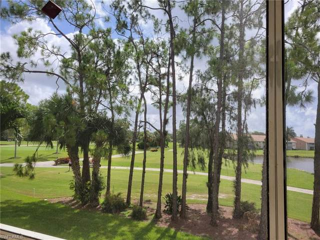 3665 Amberly Cir B201, Naples, FL 34112 (#221052287) :: Southwest Florida R.E. Group Inc