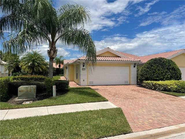 8263 Yasmina Way, Naples, FL 34114 (MLS #221052337) :: Crimaldi and Associates, LLC