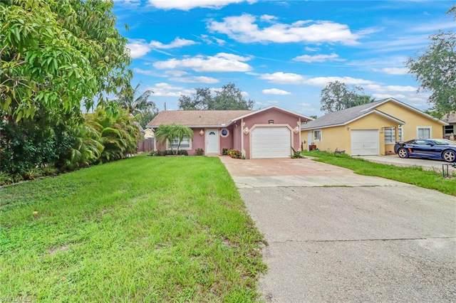 11635 Chapman Ave, Bonita Springs, FL 34135 (MLS #221052356) :: The Naples Beach And Homes Team/MVP Realty