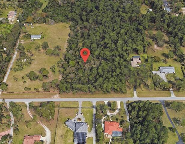 7th Ave SW, Naples, FL 34117 (MLS #221052365) :: RE/MAX Realty Group