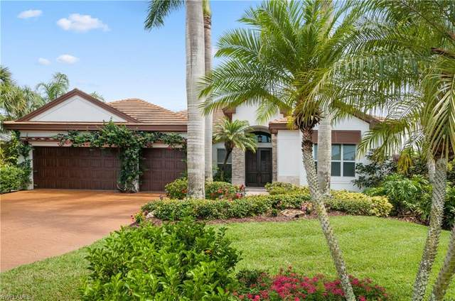 678 11th Ave S, Naples, FL 34102 (MLS #221052368) :: Clausen Properties, Inc.