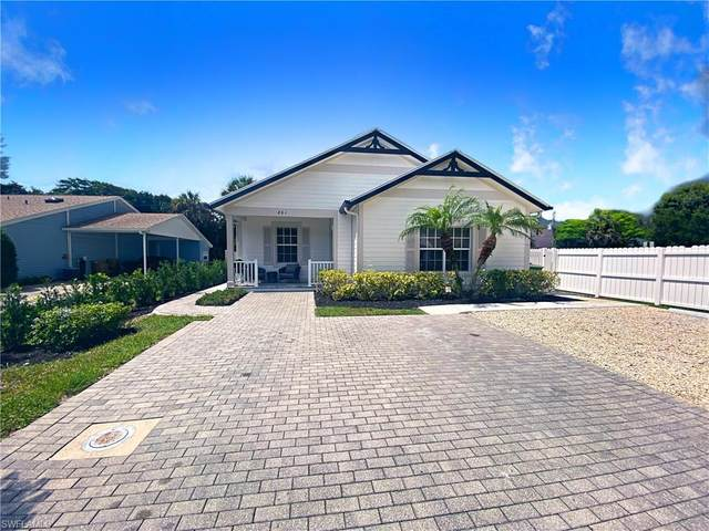 861 97th Ave N, Naples, FL 34108 (#221052426) :: Equity Realty