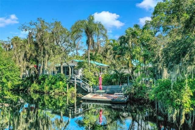 10770/776 Goodwin St, Bonita Springs, FL 34135 (#221052435) :: Earls / Lappin Team at John R. Wood Properties