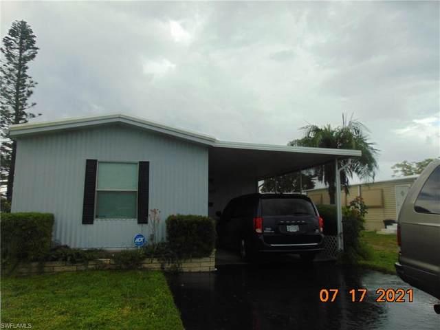 423 Cape Florida Way, Naples, FL 34104 (#221052442) :: Southwest Florida R.E. Group Inc