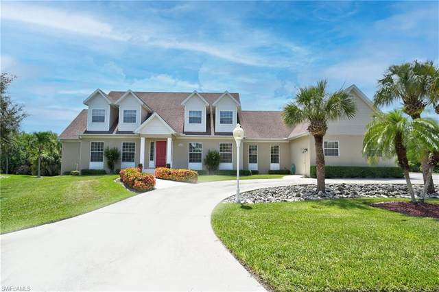27070 Mora Rd, Bonita Springs, FL 34135 (MLS #221052583) :: RE/MAX Realty Group