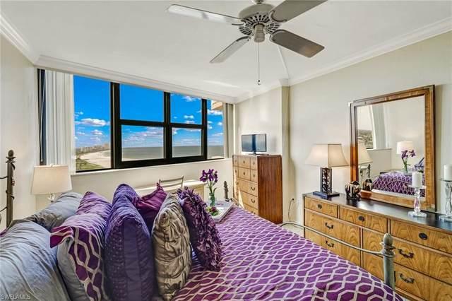 58 N Collier Blvd #1611, Marco Island, FL 34145 (MLS #221052592) :: Clausen Properties, Inc.