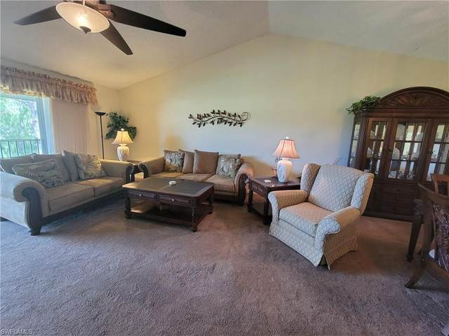 5955 Bloomfield Cir A304, Naples, FL 34112 (MLS #221052613) :: Clausen Properties, Inc.