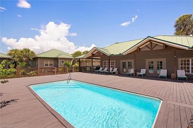 305 Storter Ave N #30, Everglades City, FL 34139 (MLS #221052661) :: Realty World J. Pavich Real Estate