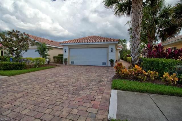 7649 Rozzini Ln, Naples, FL 34114 (MLS #221052669) :: Crimaldi and Associates, LLC