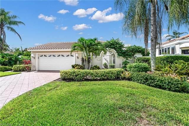 116 Via Napoli, Naples, FL 34105 (#221052682) :: The Dellatorè Real Estate Group
