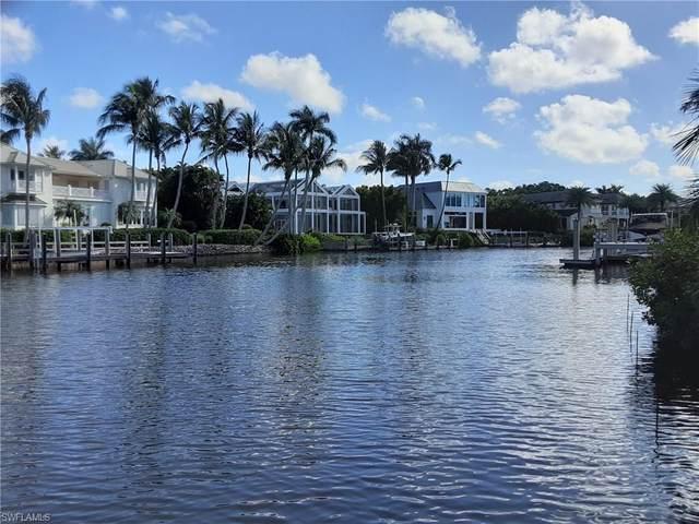 999 Admiralty Parade, Naples, FL 34102 (MLS #221052809) :: Florida Homestar Team