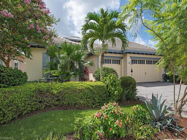 5158 Andros Dr, Naples, FL 34113 (MLS #221052828) :: Waterfront Realty Group, INC.