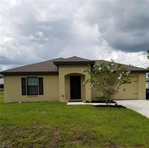 853 Rue Labeau Cir, Fort Myers, FL 33913 (#221052833) :: Southwest Florida R.E. Group Inc