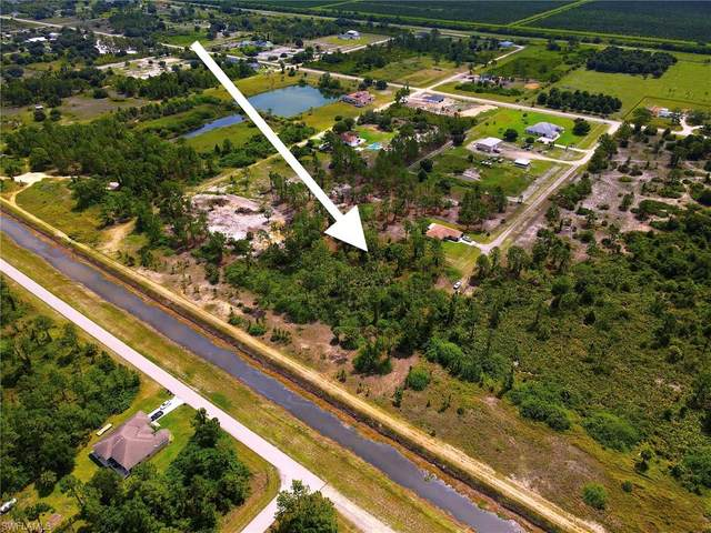 7935 5th Pl, Labelle, FL 33935 (#221052899) :: Equity Realty