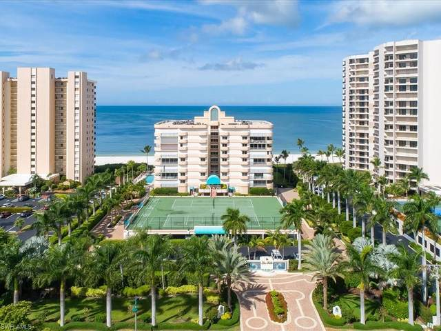 870 S Collier Blvd #305, Marco Island, FL 34145 (MLS #221052966) :: Medway Realty