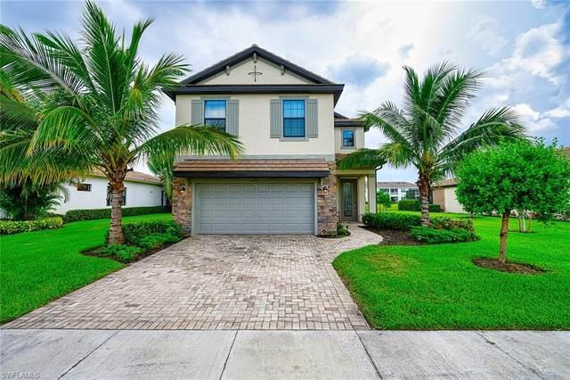 9430 Greenleigh Ct, Naples, FL 34120 (MLS #221052969) :: Clausen Properties, Inc.
