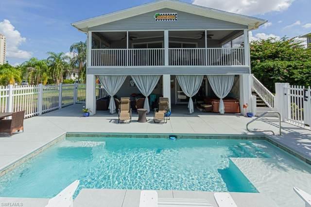 4747 Spring Creek Dr, Bonita Springs, FL 34134 (MLS #221052980) :: MVP Realty and Associates LLC