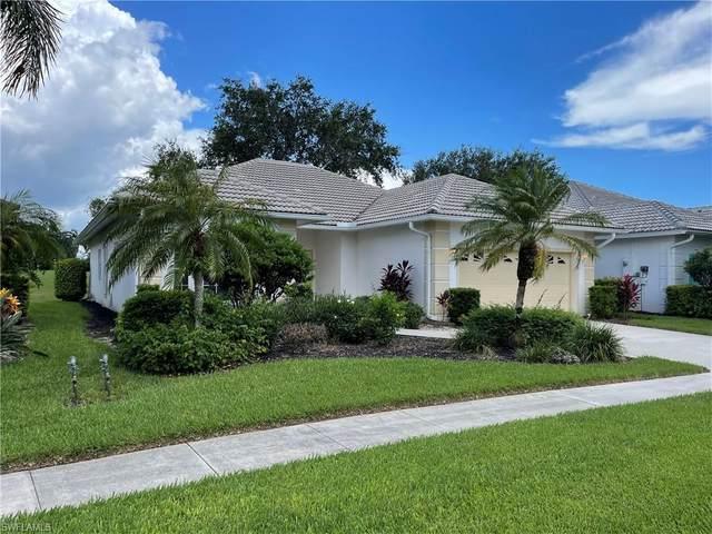 7060 Falcons Glen Blvd, Naples, FL 34113 (#221053083) :: Southwest Florida R.E. Group Inc