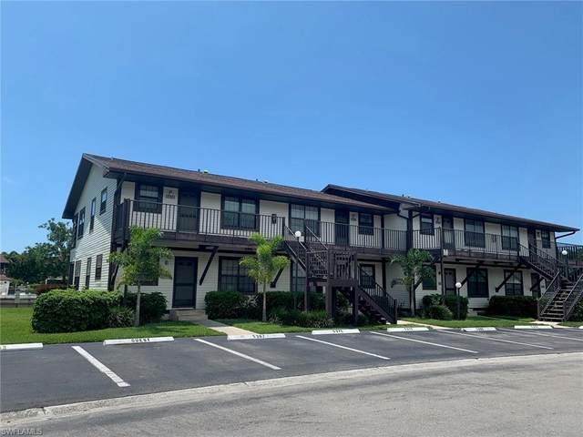 5375 Treetops Dr M-201, Naples, FL 34113 (MLS #221053108) :: Dalton Wade Real Estate Group