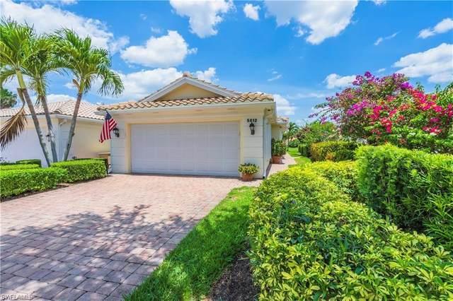5812 Drummond Way, Naples, FL 34119 (MLS #221053114) :: Clausen Properties, Inc.
