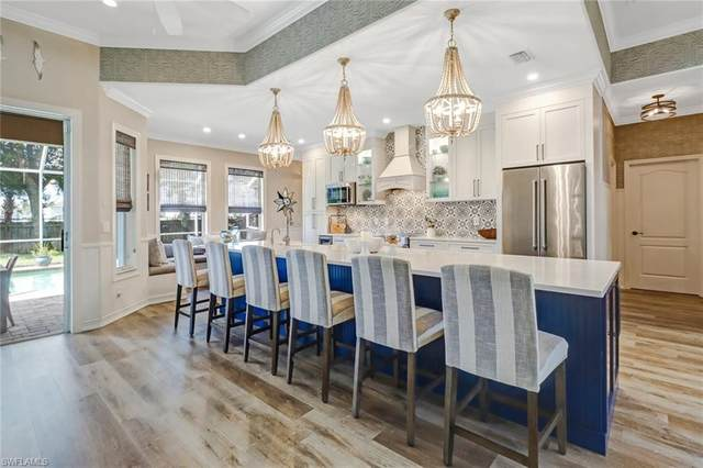 14936 Indigo Lakes Dr, Naples, FL 34119 (MLS #221053145) :: Coastal Luxe Group Brokered by EXP