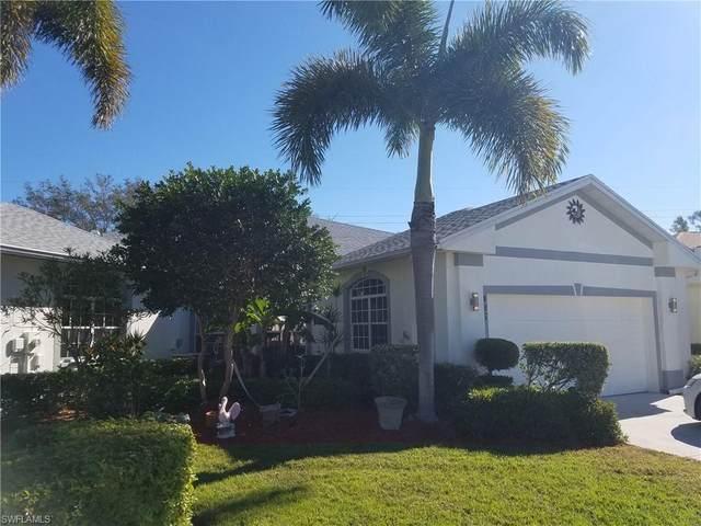 495 Crossfield Cir #61, Naples, FL 34104 (MLS #221053149) :: Crimaldi and Associates, LLC
