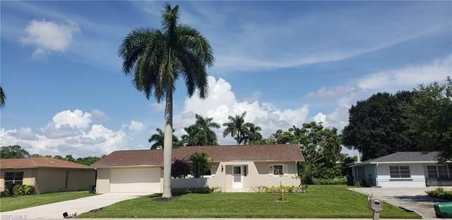 904 Cardinal St, Naples, FL 34104 (MLS #221053225) :: Team Swanbeck