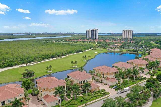 1442 Borghese Ln 9-301, Naples, FL 34114 (MLS #221053237) :: Medway Realty
