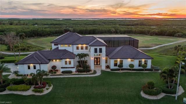 11695 Royal Tee Cir, Cape Coral, FL 33991 (MLS #221053261) :: Realty World J. Pavich Real Estate