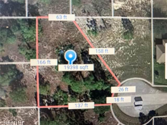 509 Keller Ct, Lehigh Acres, FL 33974 (#221053291) :: Jason Schiering, PA