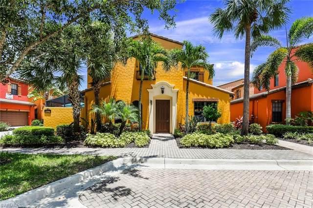11996 Tulio Way #2304, Fort Myers, FL 33912 (#221053296) :: REMAX Affinity Plus
