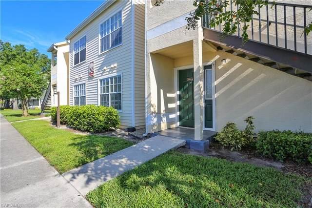 2094 Rookery Bay Dr #2804, Naples, FL 34114 (#221053330) :: Southwest Florida R.E. Group Inc