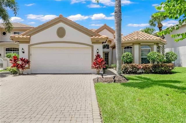6064 Fairway Ct, Naples, FL 34110 (#221053393) :: Southwest Florida R.E. Group Inc