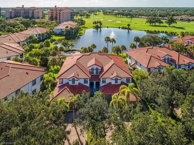 538 Laguna Royale Blvd #403, Naples, FL 34119 (MLS #221053483) :: Clausen Properties, Inc.