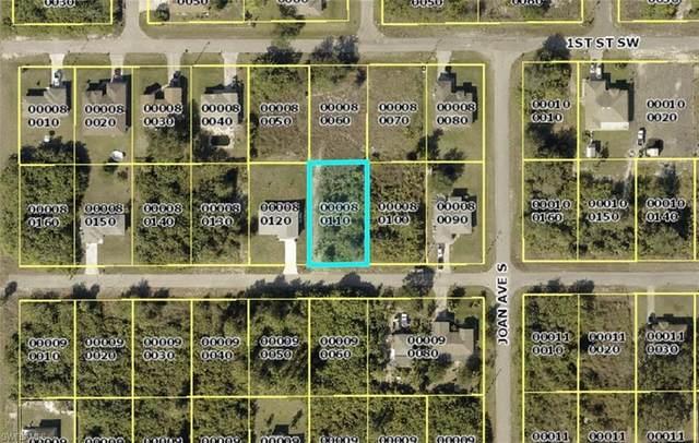 3004 2nd St SW, Lehigh Acres, FL 33976 (#221053512) :: REMAX Affinity Plus