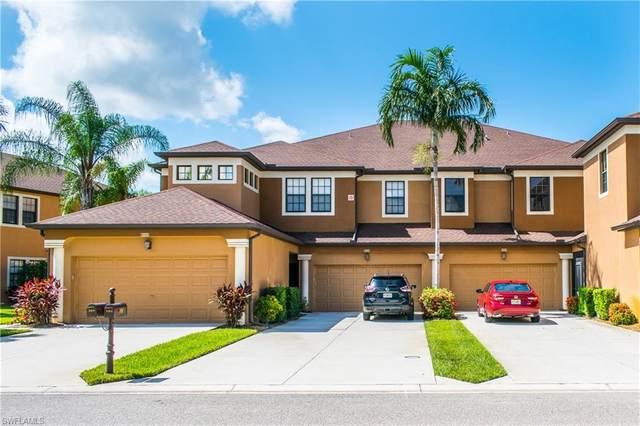 3787 Costa Maya Way #201, Estero, FL 33928 (#221053544) :: The Dellatorè Real Estate Group