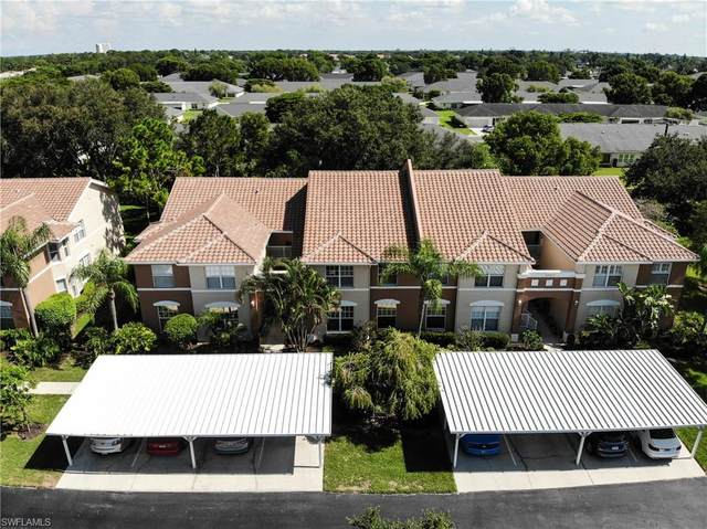14531 Daffodil Dr #1606, Fort Myers, FL 33919 (MLS #221053581) :: RE/MAX Realty Group