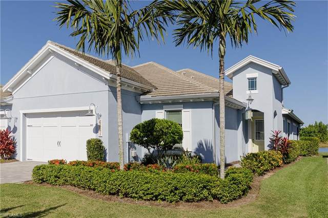6821 Bequia Way, Naples, FL 34113 (MLS #221053586) :: Crimaldi and Associates, LLC