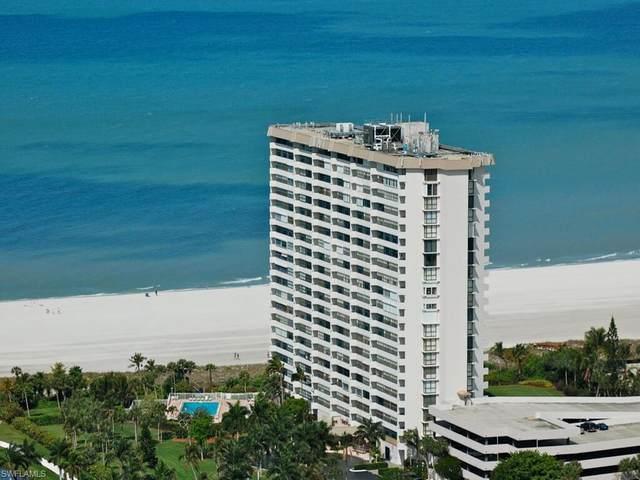 58 N Collier Blvd #1601, Marco Island, FL 34145 (MLS #221053617) :: Clausen Properties, Inc.