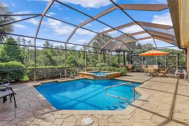 12451 Villagio Way, Fort Myers, FL 33912 (#221053629) :: REMAX Affinity Plus