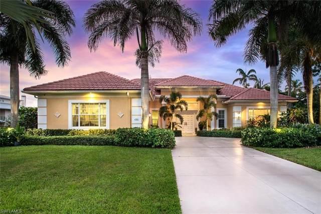 4220 Tarpon Ave, Bonita Springs, FL 34134 (MLS #221053682) :: Crimaldi and Associates, LLC