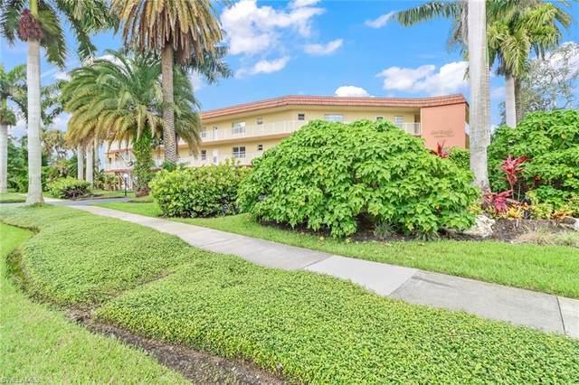 1666 Osprey Ave #207, Naples, FL 34102 (#221053696) :: REMAX Affinity Plus