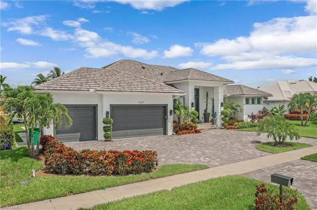 1567 Jamaica Ct, Marco Island, FL 34145 (MLS #221053794) :: Medway Realty