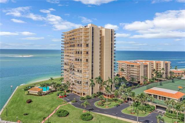 1100 S Collier Blvd #1422, Marco Island, FL 34145 (MLS #221053808) :: Medway Realty