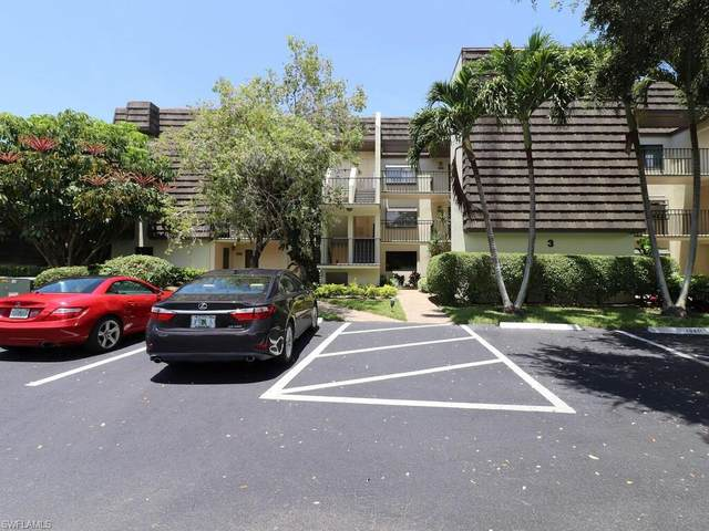 1641 Spoonbill Ln 1641 A, Naples, FL 34105 (MLS #221053812) :: RE/MAX Realty Group