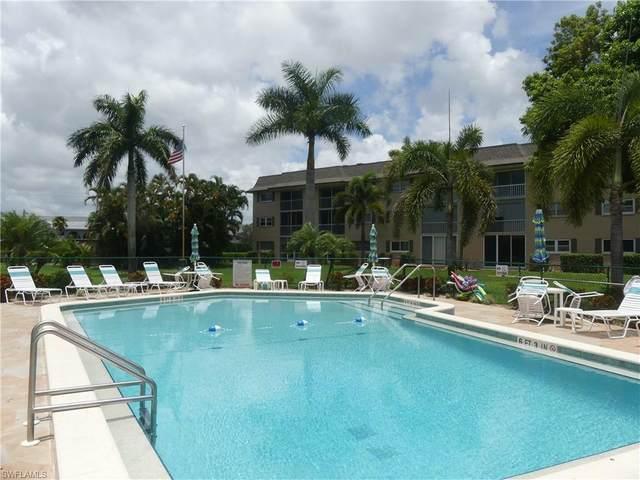 5467 Rattlesnake Hammock Rd 303C, Naples, FL 34113 (#221053855) :: Southwest Florida R.E. Group Inc