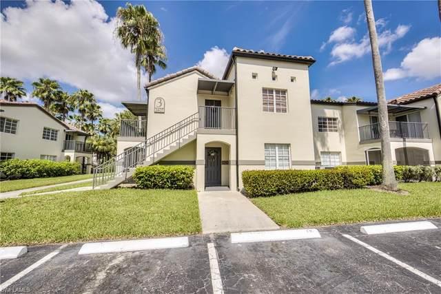 3407 Winkler Ave #303, Fort Myers, FL 33916 (MLS #221053884) :: Florida Homestar Team