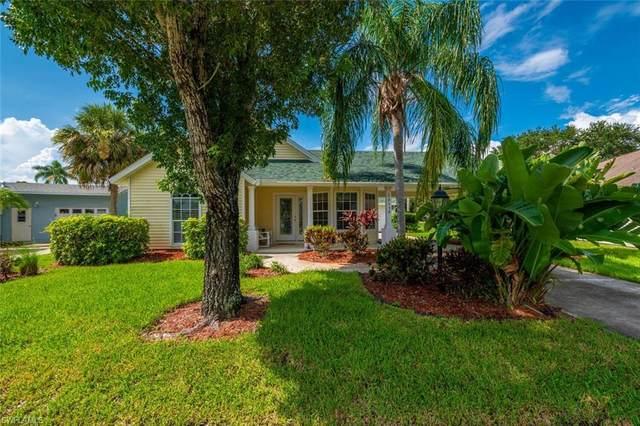 26130 Bonita Fairways Cir, Bonita Springs, FL 34135 (MLS #221053891) :: Crimaldi and Associates, LLC